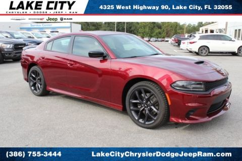 New Dodge Charger In Lake City Lake City Cdjr