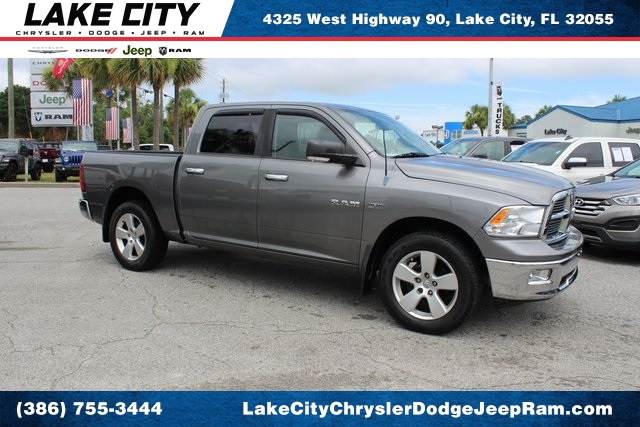 Pre-Owned 2009 Dodge Ram 1500 Big Horn