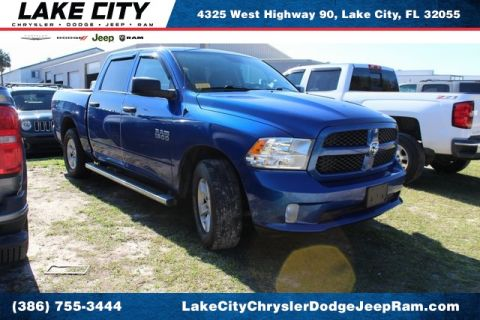 Pre-Owned 2015 Ram 1500 Express